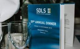 59th Annual Dinner 2019