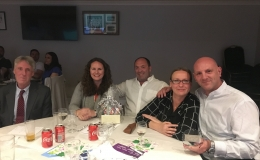 Quiz Night 17 May 2018