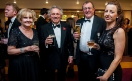 Swansea & District Law Society