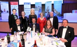 Swansea and District Law Society 57th Annual Dinner 2017